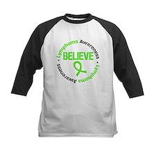 Lymphoma Believe Tee