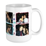 FAmily Large Mug