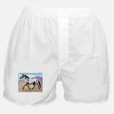 Appaloosa Freedom Ring Boxer Shorts