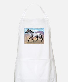 Appaloosa Freedom Ring BBQ Apron