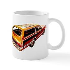 Family Wagon Mug
