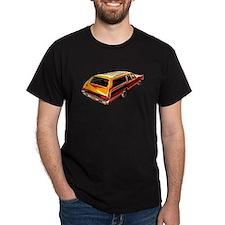 Family Wagon T-Shirt