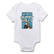 PUPPY MILLS Infant Bodysuit