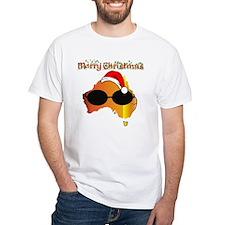 Merry Xmas Australia Shirt