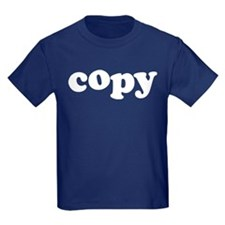 Copy T