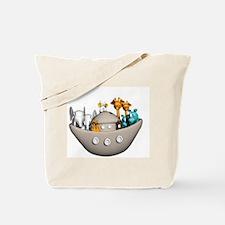 NOESARK Tote Bag