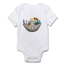 NOESARK Infant Bodysuit