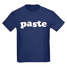 Paste T