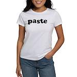 Paste Women's T-Shirt