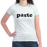 Paste Jr. Ringer T-Shirt