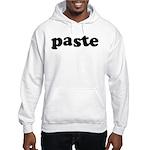 Paste Hooded Sweatshirt