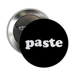 """Paste 2.25"""" Button (100 pack)"""