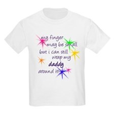 Wrapped around my finger T-Shirt