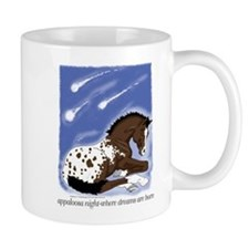 Appaloosa Nights Mug