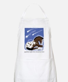 Appaloosa Nights BBQ Apron
