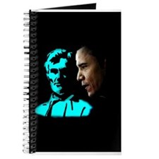 Funny Obama lincoln Journal