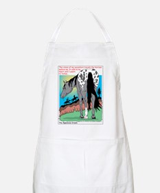 Appaloosa Dreams BBQ Apron