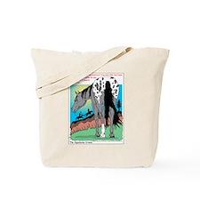 Appaloosa Dreams Tote Bag