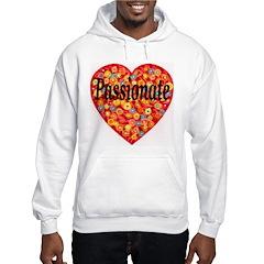 Passionate Hoodie
