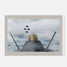 Thunderbird Diamondbacks Postcards (Package of 8)