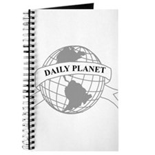 Daily Planet Journal