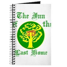 Inn Of The Last Home Journal
