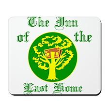 Inn Of The Last Home Mousepad