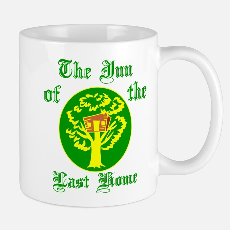 Inn Of The Last Home Mug