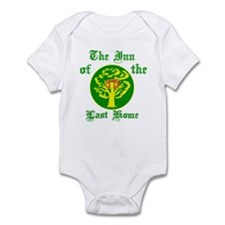 Inn Of The Last Home Infant Bodysuit