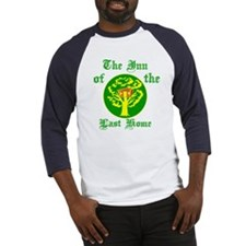 Inn Of The Last Home Baseball Jersey