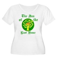 Inn Of The Last Home T-Shirt