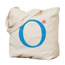 O44 President Obama Tote Bag