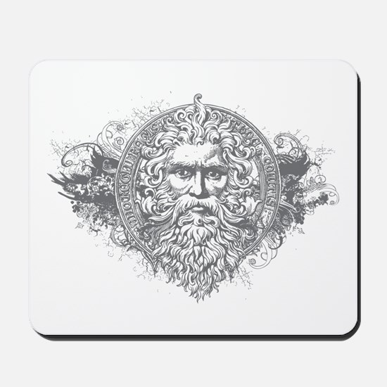 Greek Mythology Mousepad