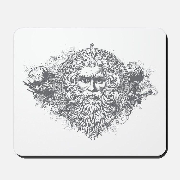 Greek Mythology Mousepad