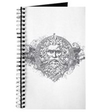 Greek Mythology Journal