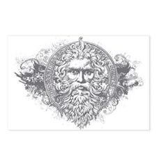 Greek Mythology Postcards (Package of 8)