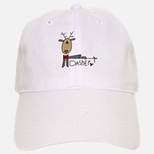 Dasher Baseball Baseball Cap