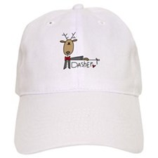 Dasher Baseball Cap