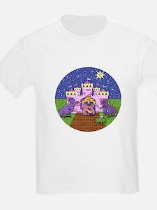"""Princess and Frog Apparel"" T-Shirt"