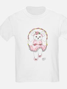 Unique Ballet bears T-Shirt
