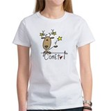 Prancer reindeer Women's T-Shirt
