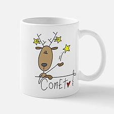 Comet Lefty Mug