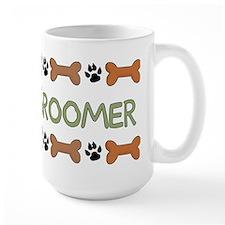 Dog Groomer Mug