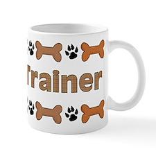 Dog Trainer Small Mug
