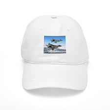F/A-22 Raptor Baseball Cap