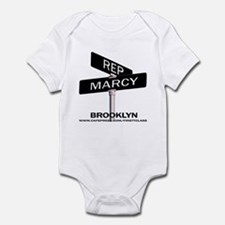 REP MARCY BK Infant Bodysuit