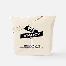 REP MARCY BK Tote Bag