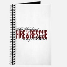 Boyfriend My Hero - Fire & Rescue Journal