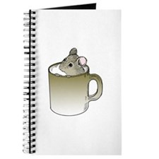 Coffee Mouse Journal