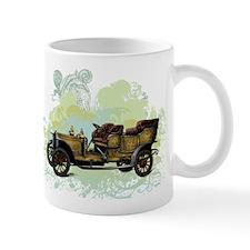 Vintage Touring Car Mug